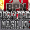 BPN Vol. 11 – Fight Card
