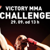 VICTORY Challenge – Fight Card