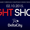 Delta City – FIGHT SHOW