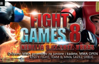 MMA Open Fight Games 8 – РЕЗУЛТАТИ